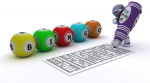spela bingo med bingopenna